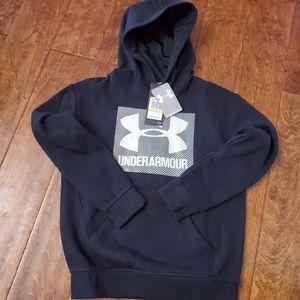 Girls Underarmour hoodie